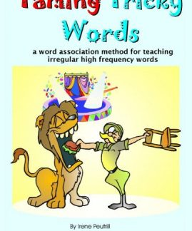 Taming Tricky Words