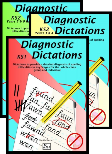 Diagnostic Dictations
